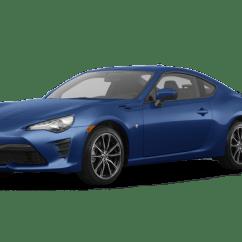 Interior New Yaris Trd 2018 Review All Kijang Innova Diesel 2019 Toyota 86 - From $$32,274 | James