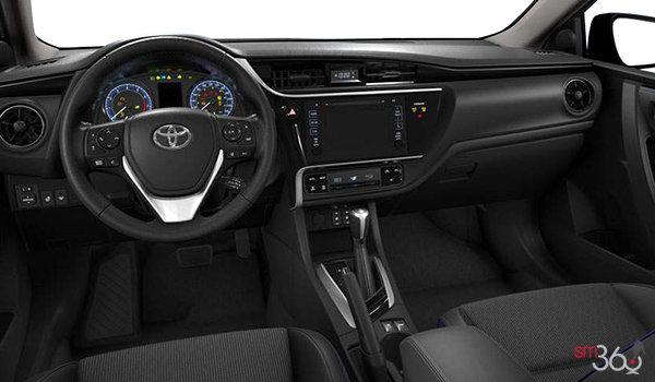 2019 Toyota Corolla SE  From 22804  Erin Park Toyota