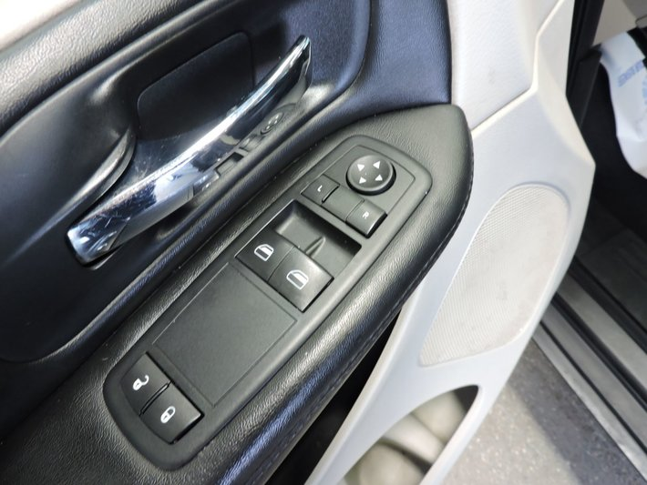 2016 Dodge Grand Caravan STOW N GO 7 PASSAGERS AC ET PLUS