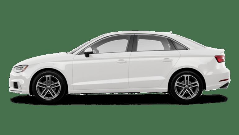 Audi A3 Berline Progressiv 2018 - Audi Ste-Foy à Ste-Foy. Québec