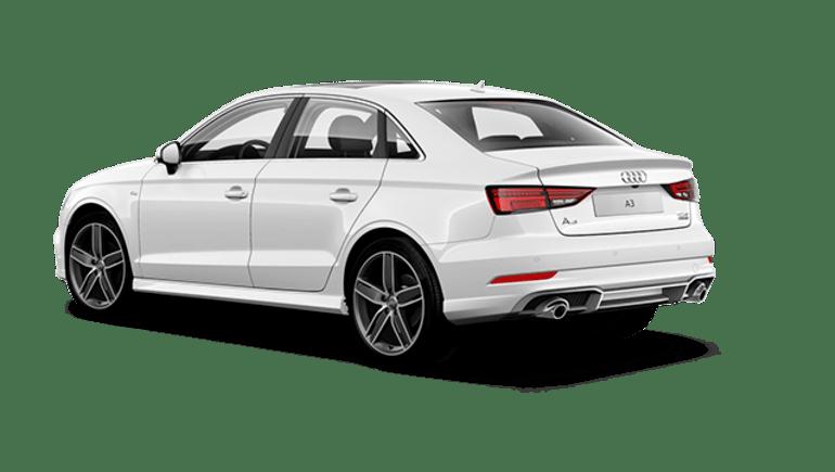 Audi A3 Berline Technik 2018 - Audi Ste-Foy à Ste-Foy. Québec