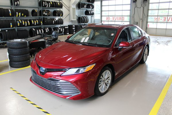 brand new toyota camry hybrid harga yaris trd 2014 used 2018 xle in miramichi inventory