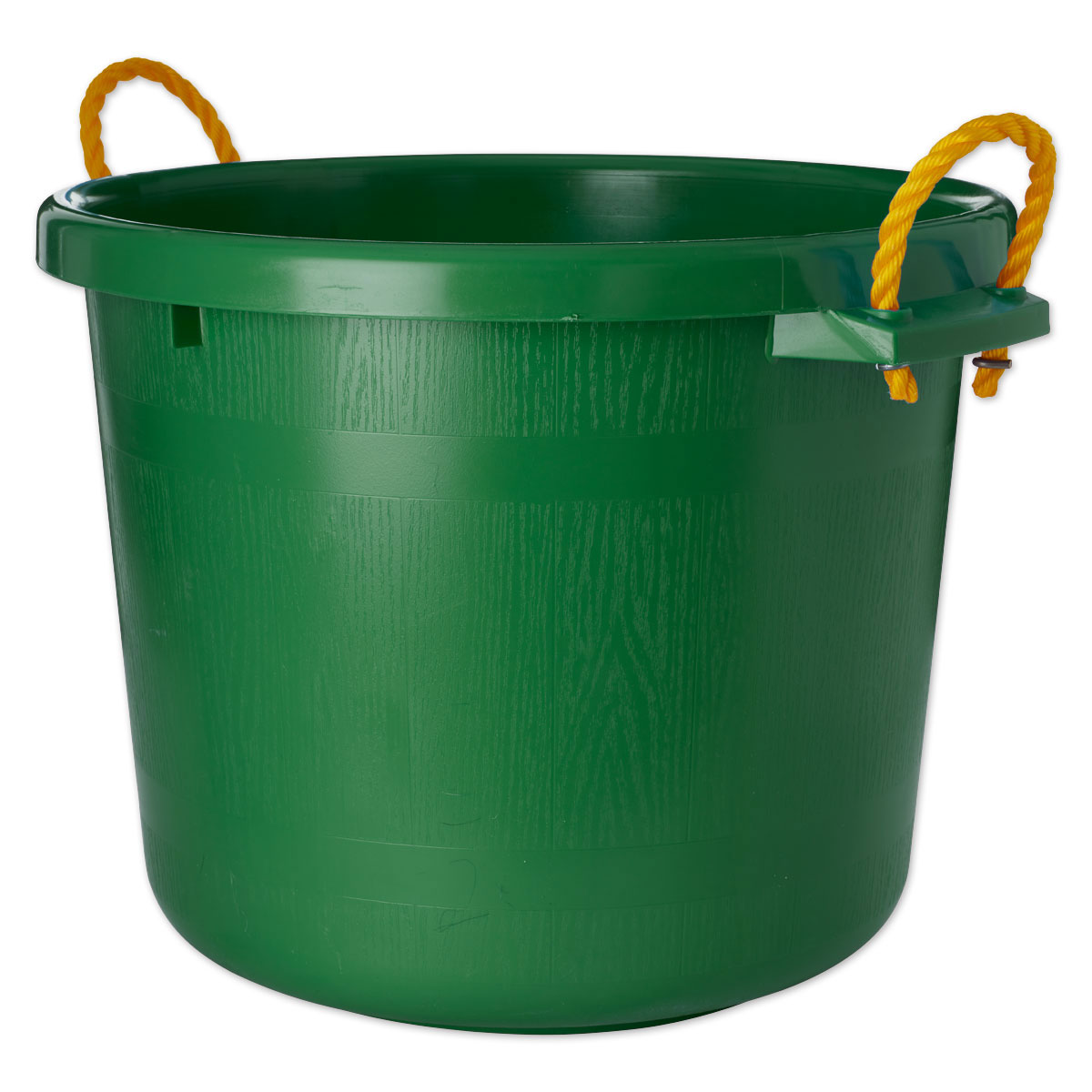 fortiflex muck bucket 70qt