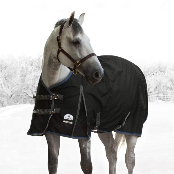Smartpak Ultimate Turnout Blanket - Equine