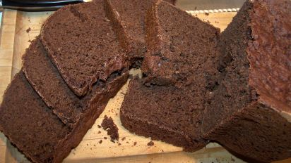Black Bread Bread Machine Recipe Genius Kitchen