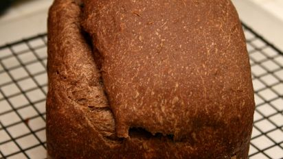 Russian Black Bread For The Bread Machine Recipe Genius Kitchen