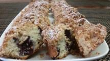 Barefoot Contessa Blueberry Coffee Cake