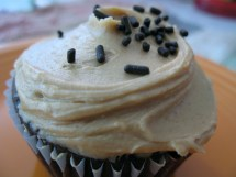 Chocolate Peanut Butter Cupcakes Barefoot Contessa