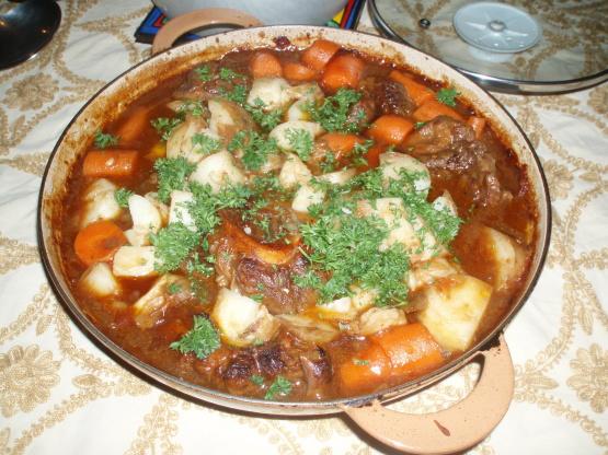 Osso Bucco Recipe  Genius Kitchen