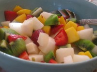 New Zealand Fruit Salad Recipe - Genius Kitchen