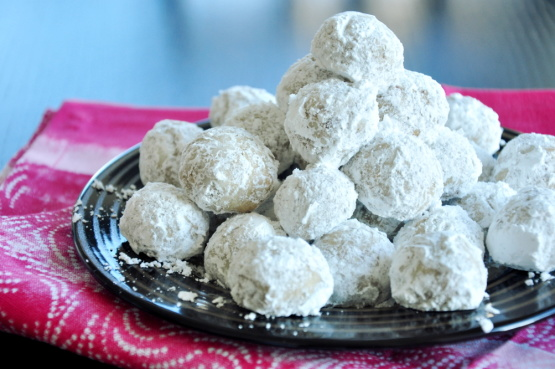 snowball recipe