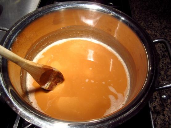 Gumbo Base Aka Roux Recipe Genius Kitchen