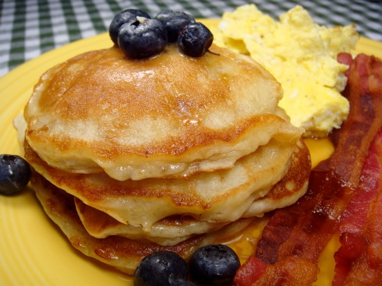 Banana Pancakes Recipe  Genius Kitchen