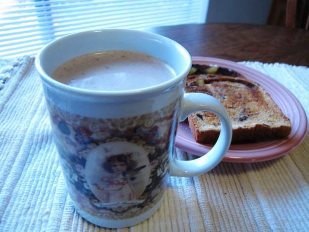Hot Chai Ovaltine Or Cocoa Recipe  Foodcom
