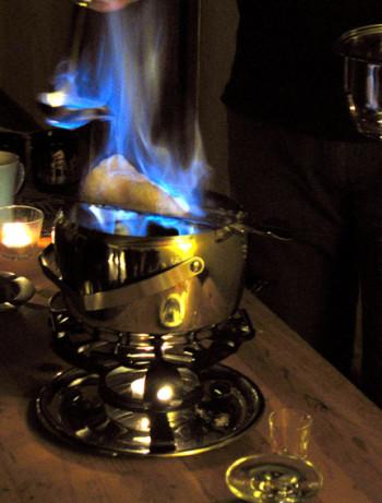 Feuerzangenbowle Rezepte Suchen