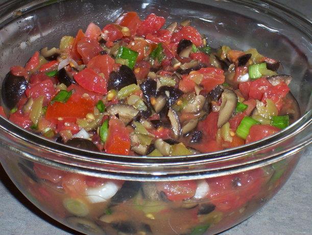 Dorito Olive Dip Recipe  Foodcom