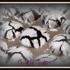 Kitchen Aid Stand Mixer Cover Lg Suite Hersheys Crinkle Cookies Recipe - Food.com