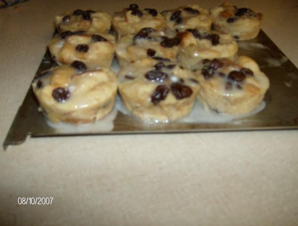 Old Fashioned Bread Pudding Recipe  Foodcom