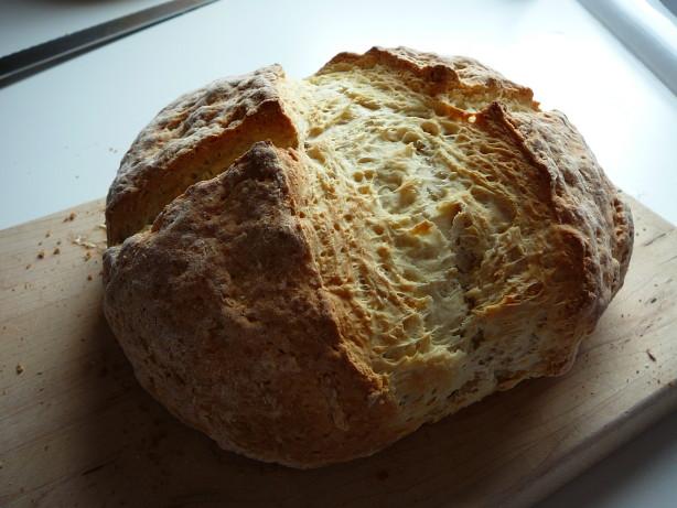 Traditional Irish Soda Bread Recipe Food Com