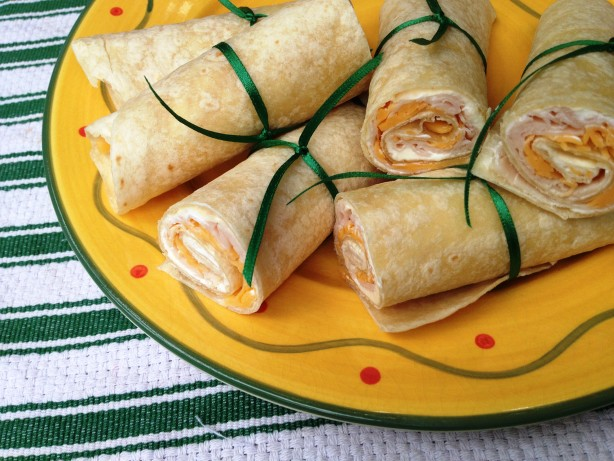 10 graduation party food