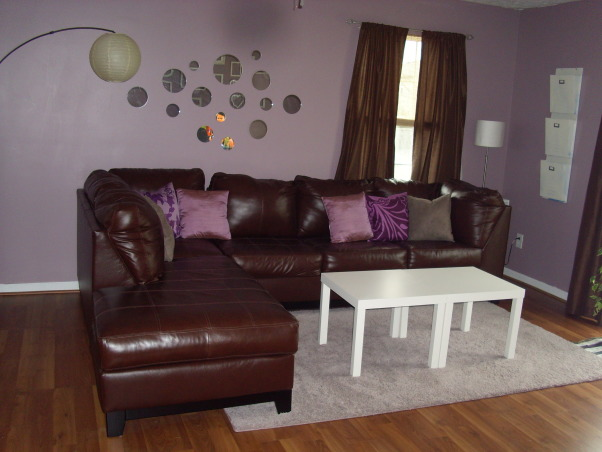 what to clean my leather sofa with corduroy fabric information about rate space | questions for hgtv.com ...