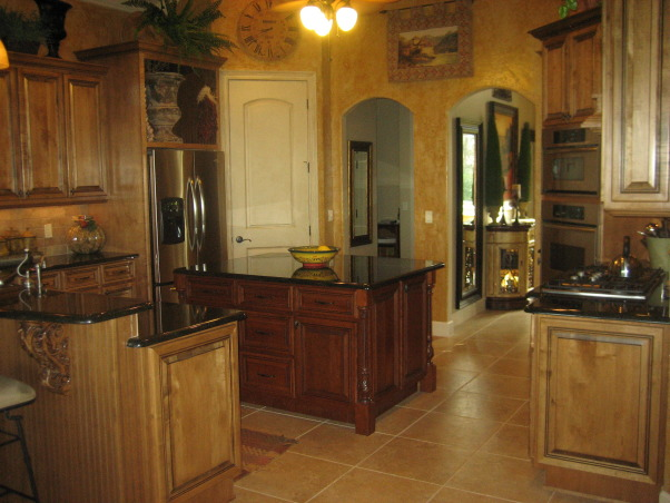 tuscan kitchen design photos cabinets utah information about rate my space | questions for hgtv.com ...