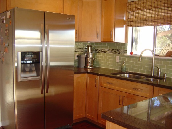 Small Kitchens Designs Ideas Pictures
