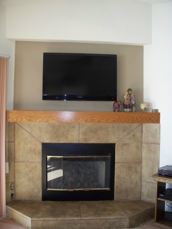decorating a living room with fireplace and tv diy built in shelves information about rate my space   questions for hgtv.com ...