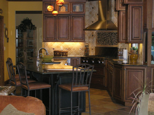 distressed black kitchen cabinets islands information about rate my space | questions for hgtv.com ...