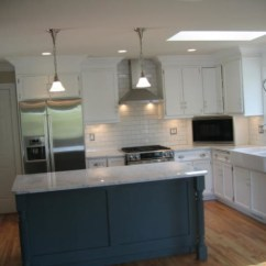 Stainless Steel Restaurant Kitchen Cabinets Small Island Ideas With Seating Information About Rate My Space | Questions For Hgtv.com ...