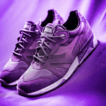 更新 国内9月19日発売予定 PACKER SHOES X RAEKWON X DIADORA N9000