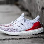 "国内8月16日発売予定 ADIDAS ULTRA BOOST ""white multi"""