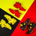 "海外7月29日発売 Packer Exclusive Reebok Instapump Fury ""OG Division"" Pack"