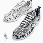 11月23日発売予定 Roundel x NikeLab Zoom Spiridon