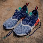国内11月19日発売予定 Packer Shoes x adidas NMD_R1