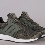 "国内2月3日発売予定 Adidas Ultra Boost 3.0 Ltd ""TRACE CARGO"""