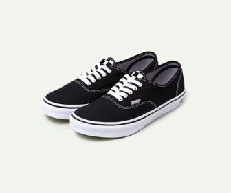 4月29日発売予定 DELUXE X VANS Authentic