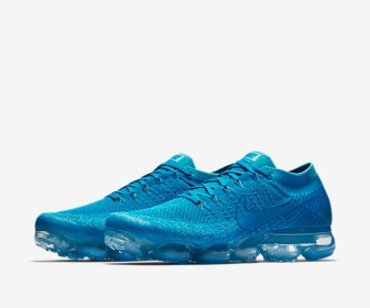 "海外5月4日発売予定 NIKE AIR VAPORMAX ""Blue Orbit"""