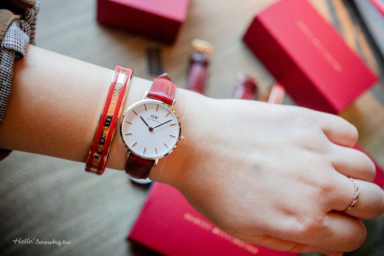 【DW手錶】2020 最新官網85折扣碼「snowhy」,DW官網折扣限定使用