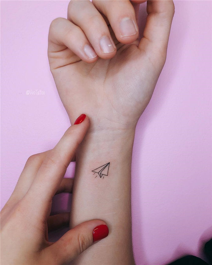Simple Tattoo S Designs