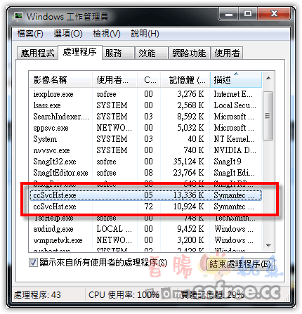 [下載]Norton Internet Security 2011 網路安全大師