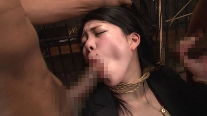 媚縛潜入捜査官 4時間16人 BEST 26