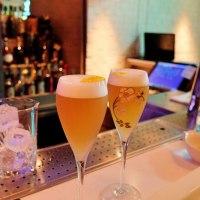 液態的情感,呼之欲出:Indulge Bistro 實驗創新餐酒館