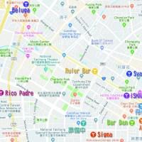 台中買醉地圖 TOP 10 ★ 質感酒吧裡的情慾流動(十八禁)