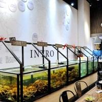 從漁港到餐桌,最鮮美的距離《Seafood & Meat 波波海鮮市集》內湖美食餐廳