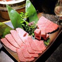 燒肉之巔,頂級和牛與日本酒的舌尖交響曲 ★ 旺盛苑和牛燒肉