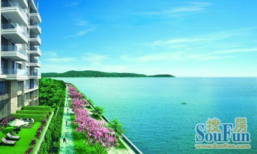 新盤天賦海灣平均呎價10.731元 搶先預約登記-香港地產網