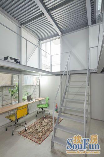 mobile island kitchen aid pasta attachment 妹岛和世的tsuchihashi住宅独特垂直空间布局-设计师频道-搜房装修家居网