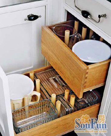 kitchen showrooms nj vintage faucet 必看的23个厨房装修效果图厨房装修攻略大全 图 房产资讯 南京房天下 10