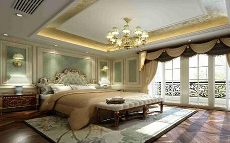 法式風格特點_法式風格別墅_法式風格室內設計、理念、裝飾-家居百科-房天下家居裝修